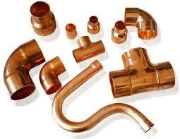 Сгоны и трубы