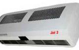 Thermoscreens. Тепловые завесы Jet