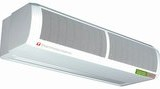 Thermoscreens. Тепловые завесы PHV DXE (Mr. Slim)