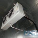 промышленная холодильная камера, монтаж и обслуживание